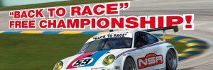 NSR Vuelta a las carreras
